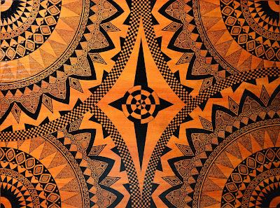 geometric drawings zentangle