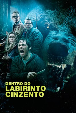 Dentro do Labirinto Cinzento BDRip Dublado