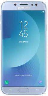 Smartphone/Hp Samsung Terbaik dan Terbaru Galaxy J7 Pro (SM-J730GZSGXIDxy )