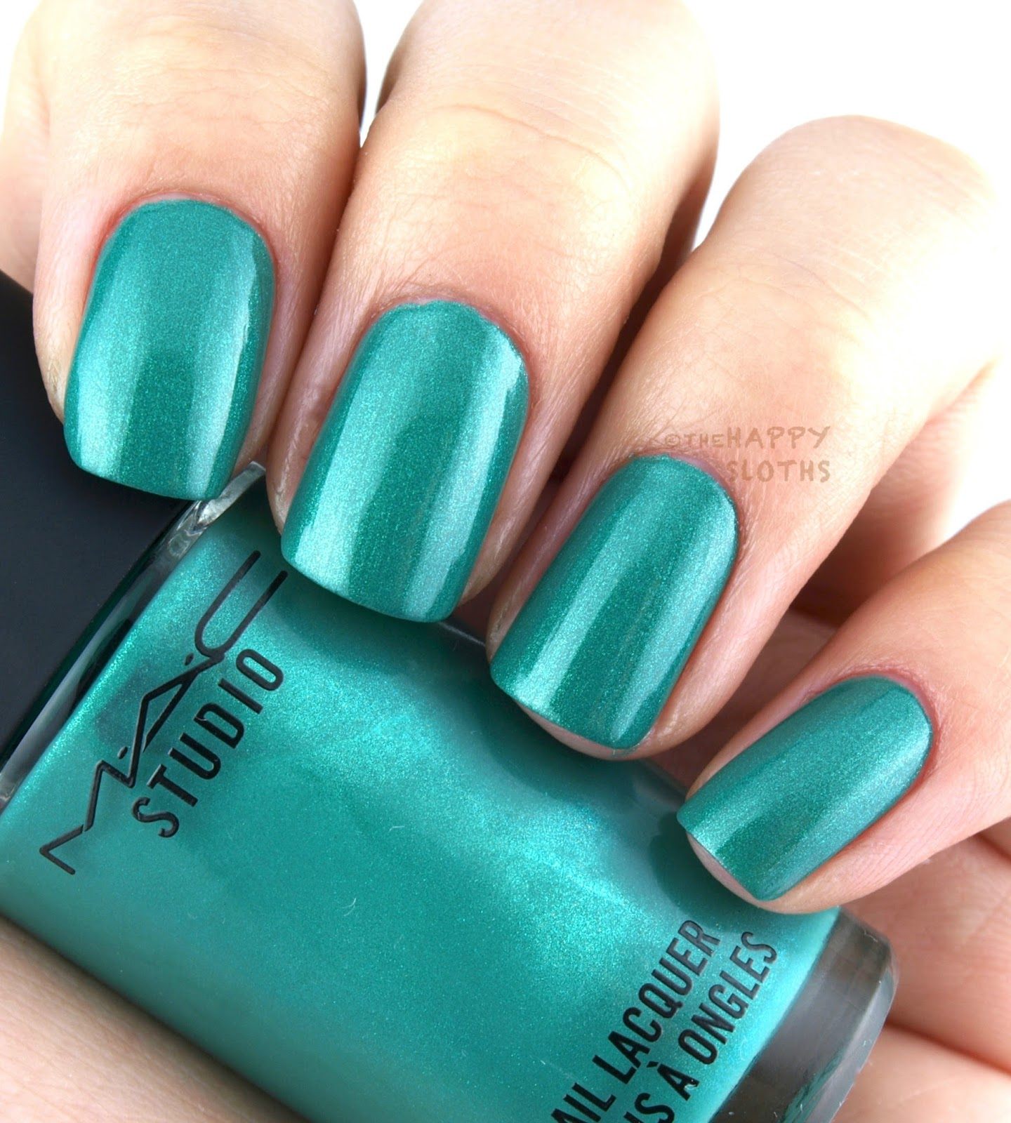 MAC Fashion Pack Collection: Review and Swatches | The Happy Sloths ...