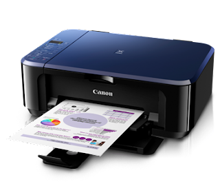 Canon Pixma E510 Printer Driver Download