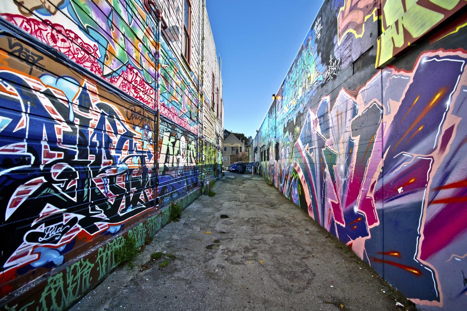 MUNDO NA FORCA A R T E  Grafite  Interveno Urbana