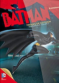 A Sombra do Batman: Trevas de Gotham – Volume 2 Dublado