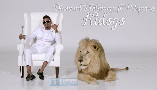 Diamond Platinumz ft P Square - Kidogo (Official Video)