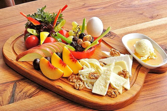 Sarapan Khas Makanan Turki