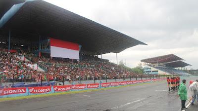 Rossi: Semua Pembalap Ingin Balapan di Indonesia