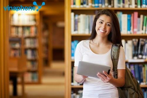 Đăng ký 3G Vinaphone sinh viên với MAXS Vinaphone