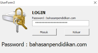 Download Aplikasi Administrasi Sekolah Database 2016