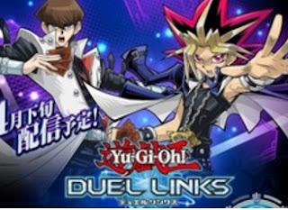 download Game Yu-Gi-Oh! Duel Links Online APK Versi Terbaru Untuk Android