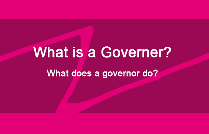 What Is A Governor? (Purpose)