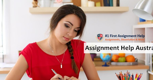 Assignment Help Services To the Rescue