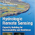 Hydrologic Remote Sensing: Capacity Building for Sustainability ...