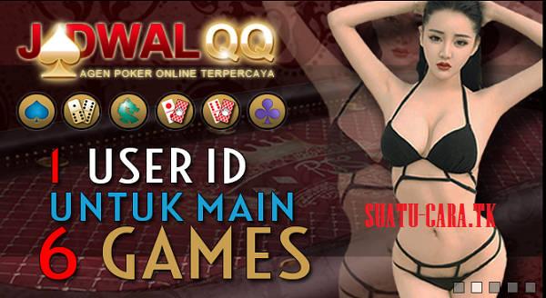 Jenis Permainan Agen Domino Online Jadwalqq