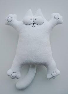 muñeco-gato