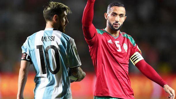 إقبال كبير على تذاكر مباراة المنتخب الوطني ونظيره الأرجنتيني