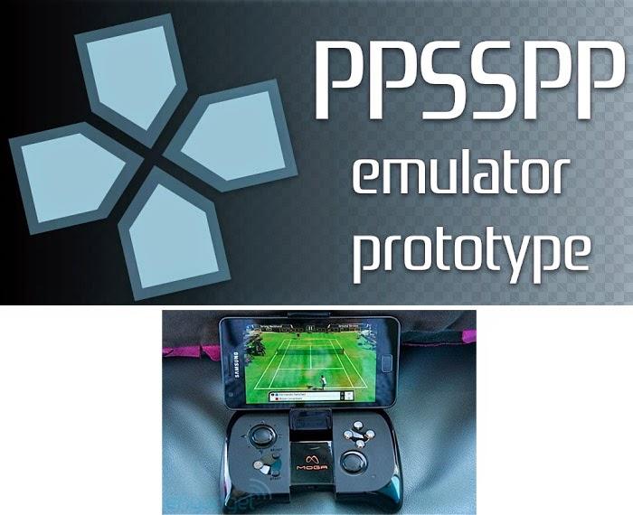 Dan Game Untuk Psp Emulator Android