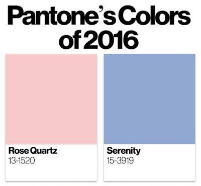 A cor do ano de 2016