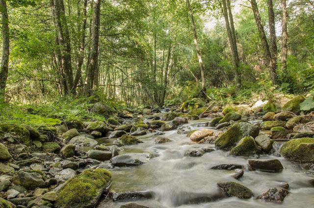 Gradeska River, Mariovo