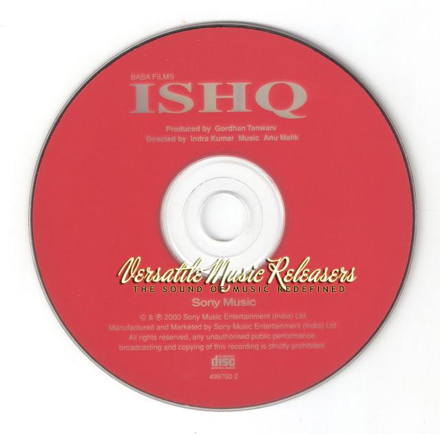 Download Ishq [1997-MP3-VBR-320Kbps] Review
