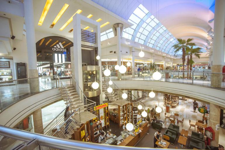 Os melhores shoppings em Mendoza 5b20f0c9acd