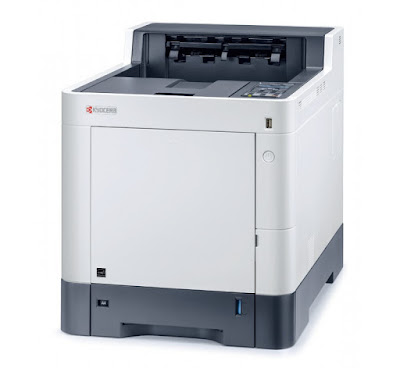 Kyocera ECOSYS P6235cdn Drivers Download