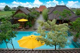 WARISAN Art Baoutique Resort Hadirkan Suasana Kota Solo yang Tenang