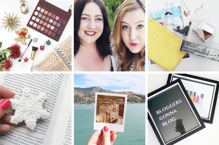 INSTAGRAM ROUND UP // December '14 - CassandraMyee