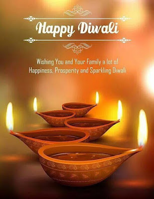 Happy Diwali Greetings For Facebook And Whatsapp 2018