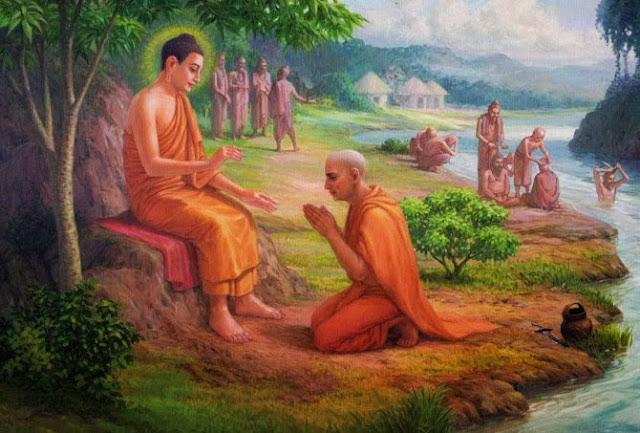 Trưởng lão Sappadàsa