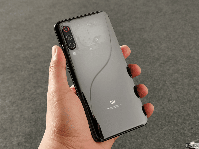 Xiaomi Mi 9 is the fastest phone in the world according to AnTuTu