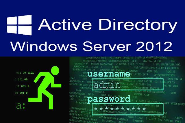 ثغرة خطيرة تتيح اختراق حساب الادمن في دومين ويندوز سيرفر2012  Hack AD Administrator in Windows Server2012 R2