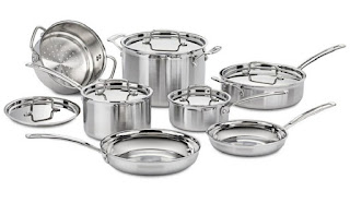 Stainless Steel Items for Home