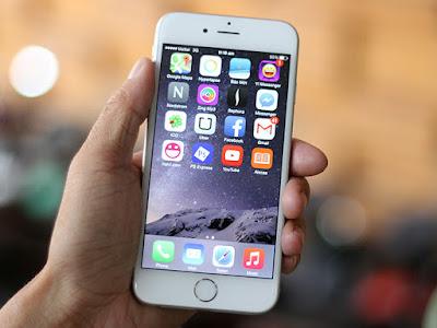 thay mới màn hình iphone 6 ở đâu