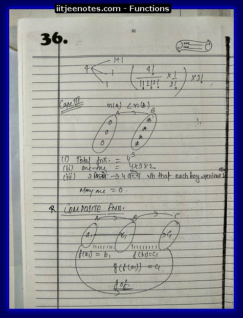 functions notes download kare8