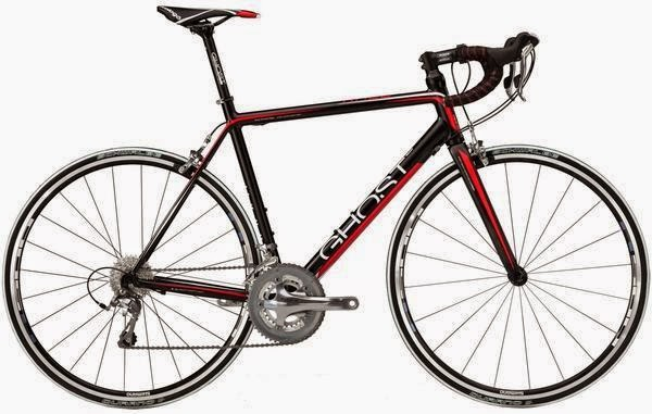 Serba sepeda: Ghost Race 4900 Road Bike 2015(Tiagra 10 Sp) Harga: Rp ...