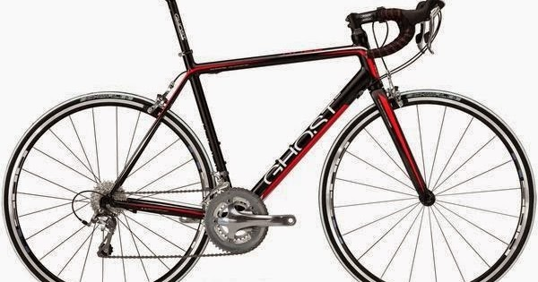 Ghost Race 4900 Road Bike 2015(Tiagra 10 Sp) Harga: Rp.9