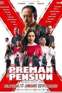 Download Film Preman Pensiun (2019) Full Movie