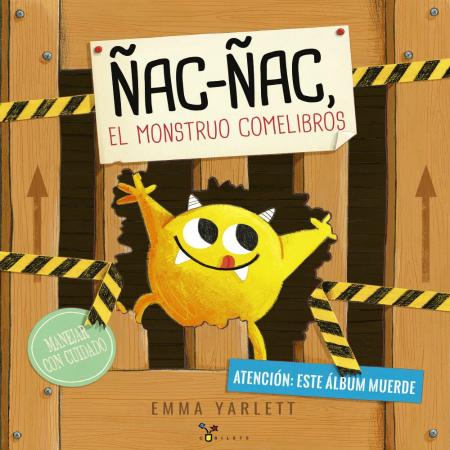 ñac-ñac-el-monstruo-come-libros