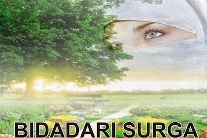 Kisah Ainul Mardhiah (Bidadari Tercantik di Surga)