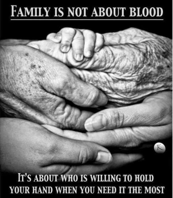 Inspirational Quotes About Family Love: Inspirational Family Quotes. QuotesGram