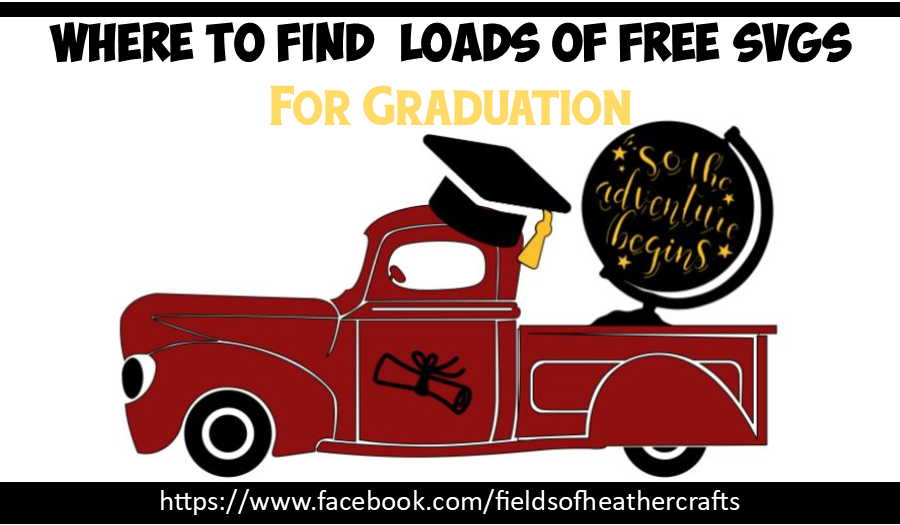 Graduation Svgs Projects For Cricut