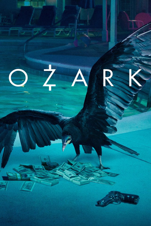 Ozark TV Series (2017)