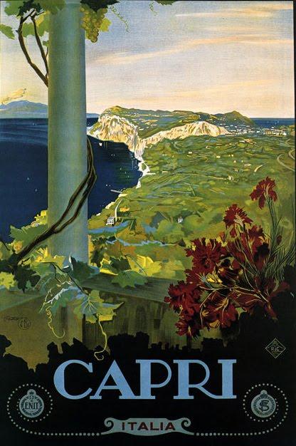 Italian Vintage Posters 72