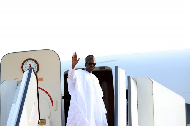 What Buhari does with his vacation is entirely his business – APC