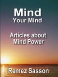 Mind Your Mind By Remez Sasson