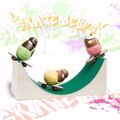 Chocolat Paques 2016