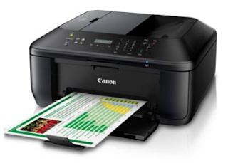 Canon Pixma MX477 Driver Download