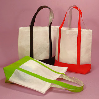 Wholesale Nonwoven Shopping Bag