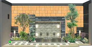 Desain Taman Surabaya - tukngtamansurabaya 66