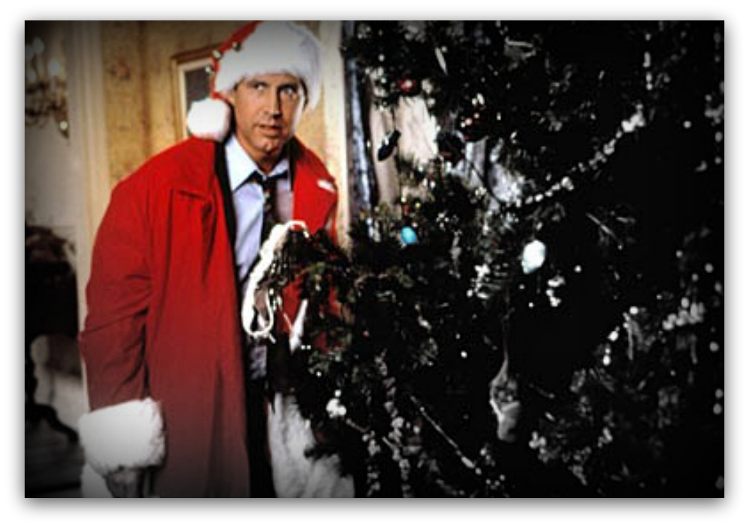 5 Classic Christmas Movies from the 80's ~ LoupDargent.info